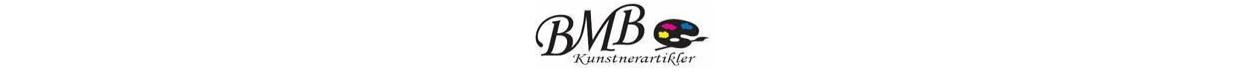 BMB Kunstnerartikler